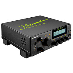 Bergantino B|Amp Bass Amplifier « Bass Amp Head