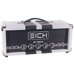Eich Amps GT-3500 « Guitar Amp Head