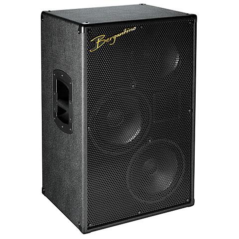 Bass Cabinet Bergantino HG410
