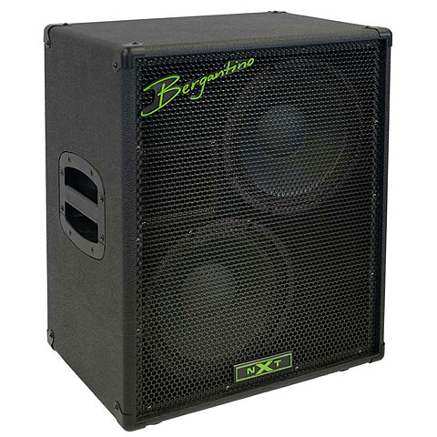 Box E-Bass Bergantino NXT210