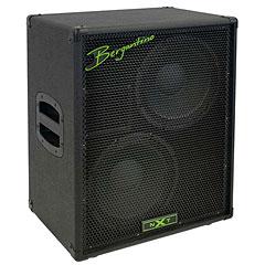Bergantino NXT210 « Box E-Bass
