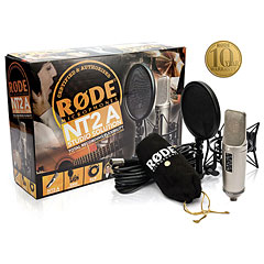 Rode NT2-A Studio Solution Set « Microfoon