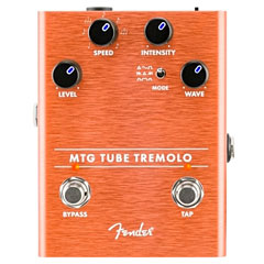 Fender MTG Tube Tremolo « Guitar Effect