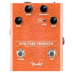 Fender MTG Tube Tremolo « Pedal guitarra eléctrica