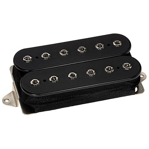 Pickup E-Gitarre DiMarzio DP 268FBK Dark Matter 2 Bridge