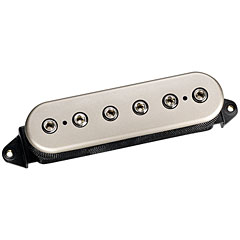 DiMarzio DP267F Dark Matter 2 Middle « Micro guitare électrique