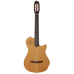 Godin Multiac Nylon Grand Concert Encore Natural SG « Classical Guitar