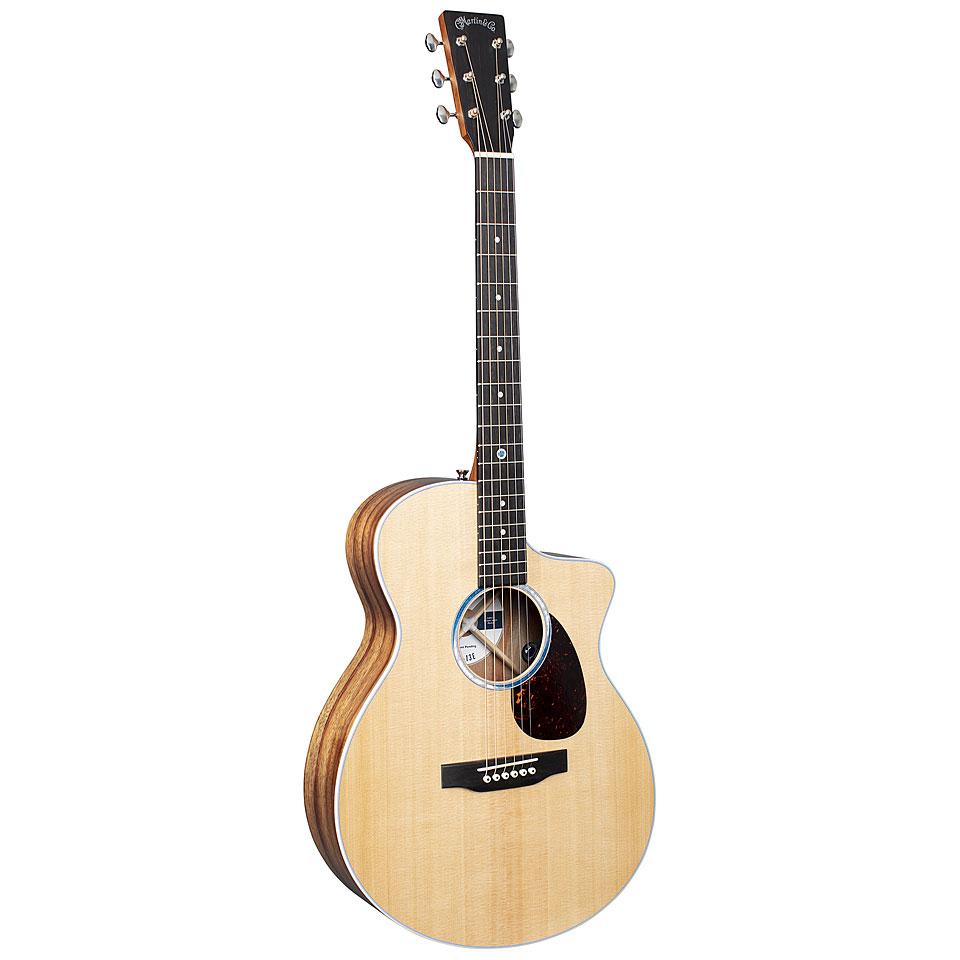Westerngitarren - Martin Guitars SC 13e Westerngitarre - Onlineshop Musik Produktiv