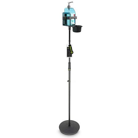 Pied de microphone Gravity MS 23 DIS 01 B