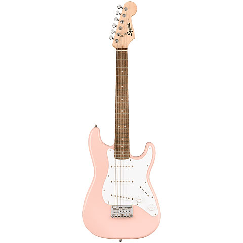 Squier Mini Strat, SHP « Guitarra eléctrica