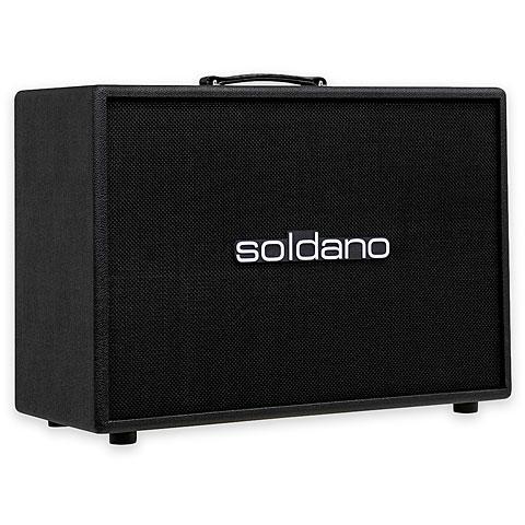 Baffle guitare élec. Soldano 212 Classic Horizontal