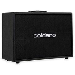 Soldano 212 Classic Horizontal « Guitar Cabinet