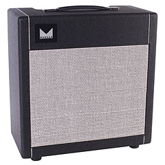 Morgan AC-20 Combo Black « Guitar Amp