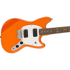 Squier Bullet Mustang HH Competition OR FSR
