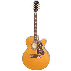 Epiphone EJ-200SCE VN « Acoustic Guitar