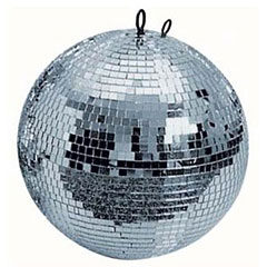 Showtec Mirrorball 200 cm « Boule disco