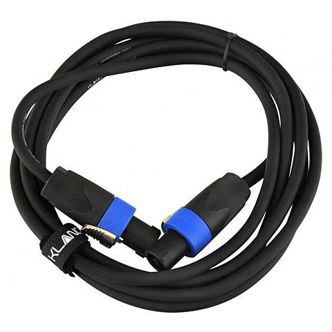 Cable para altavoces Klang Speakon Cable 3 m