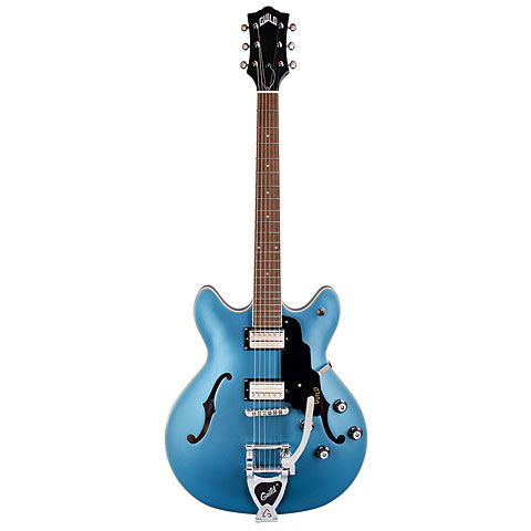 Guild Starfire I DC BLU « Electric Guitar