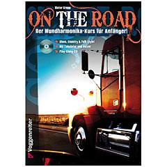 Voggenreiter On The Road Buch (einzeln)