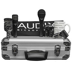 Audix Club Kit « Sets microphone