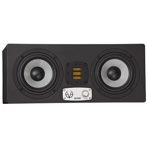 Enceintes actives EVE Audio SC305