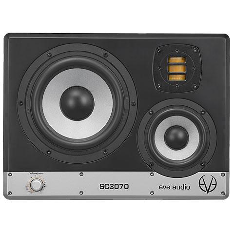 Active Monitor EVE Audio SC3070 Left
