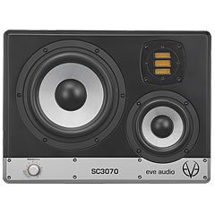 EVE Audio SC3070 Left « Actieve Monitor