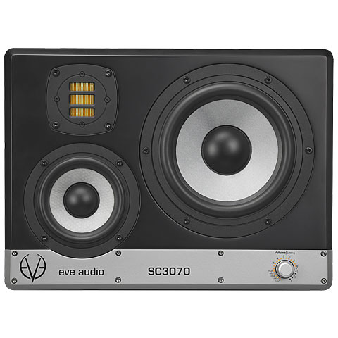Active Monitor EVE Audio SC3070 Right