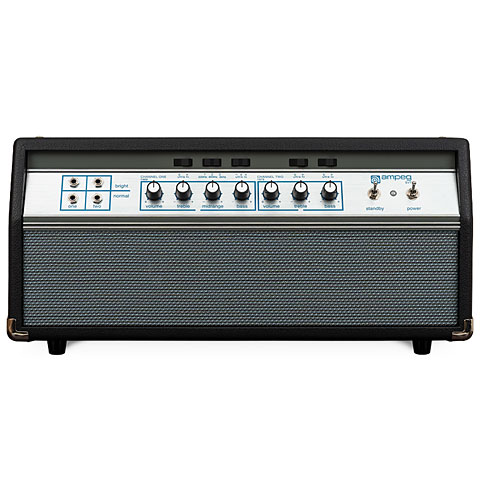 Topteil E-Bass Ampeg Heritage 50th Anniversary SVT
