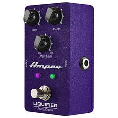 Ampeg Liquifier Bass Chorus « Effectpedaal Bas