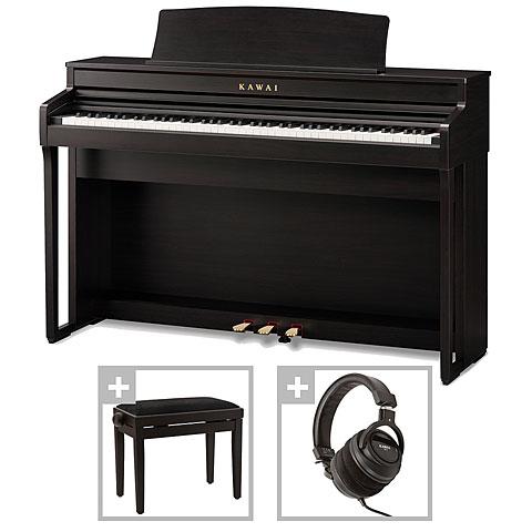 Piano numérique Kawai CA 49 R Set