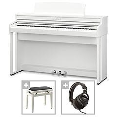 Kawai CA 49 W Premium Set « Piano numérique