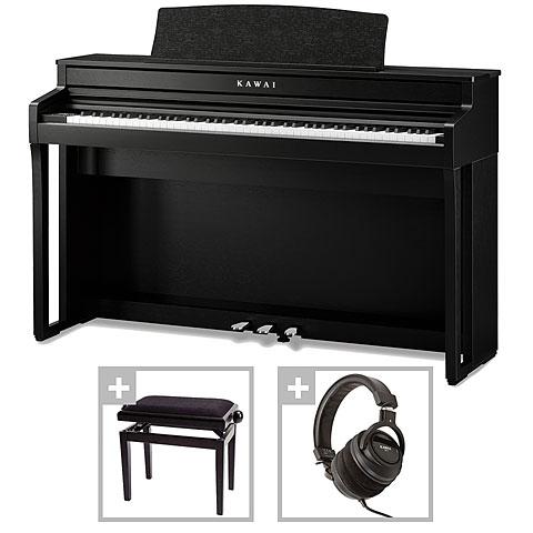 Piano numérique Kawai CA 59 B Premium Set