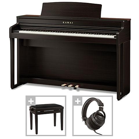 Piano numérique Kawai CA 59 R Set