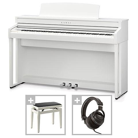 Digitale piano Kawai CA 59 W Premium Set