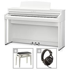 Kawai CA 59 W Premium Set « Piano numérique
