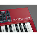 Sintetizador Clavia Nord Wave 2 Showroom