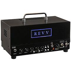 Revv G20 « Cabezal guitarra