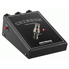 JHS Pedals Crimson « Guitar Effect