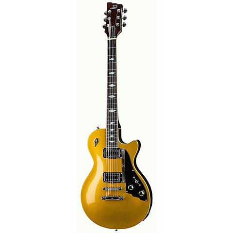Duesenberg D59 GT « Electric Guitar