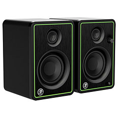 Mackie CR3-X « Active Monitor