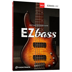 Toontrack EZBass « Softsynth