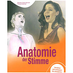 Helbling Anatomie der Stimme « Libros didácticos