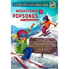 Schott Megastarke Popsongs 17 « Play-Along