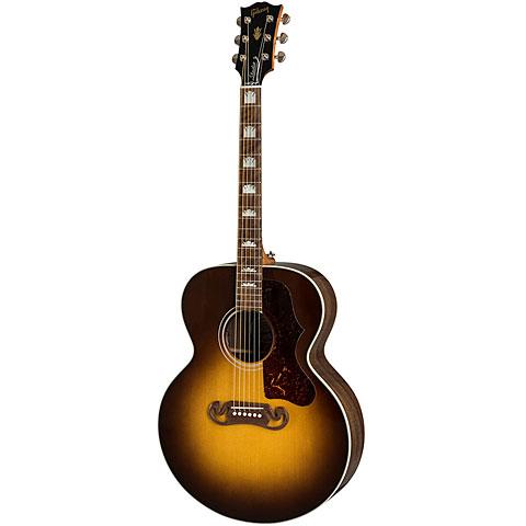 Westerngitarre Gibson SJ-200 Studio Walnut