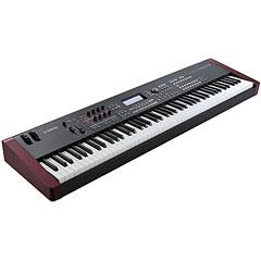Yamaha MOXF8 « Synthesizer
