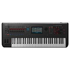 Yamaha Montage 6 Showroom « Synthesizer