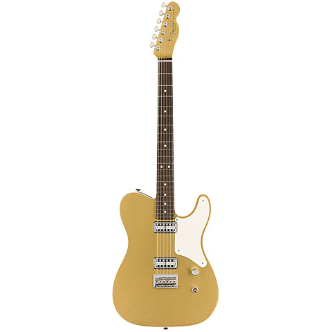 Fender Limited Edition Cabronita Telecaster RW ATG « Guitare électrique