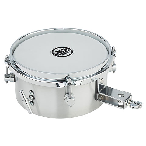 """Snare Drum Gon Bops Timbale Snare 8"""""""