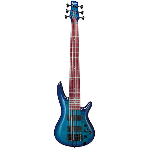 Ibanez Signature ANB306 Adam Nitti « Electric Bass Guitar